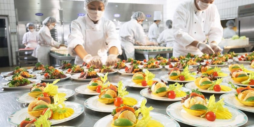 A Good Catering Service should Contain the Followings - Worldonyou
