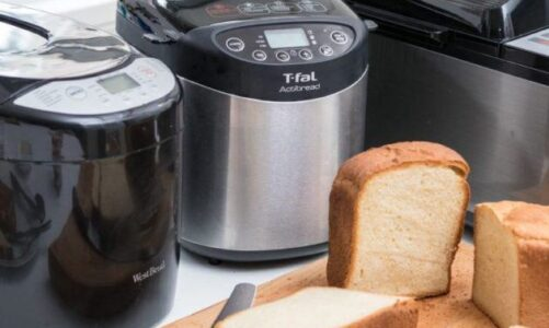 Ideal Bread Machines for Any Situation
