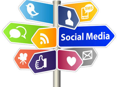 Invest on Vertical Social Networks for Brand Promotion