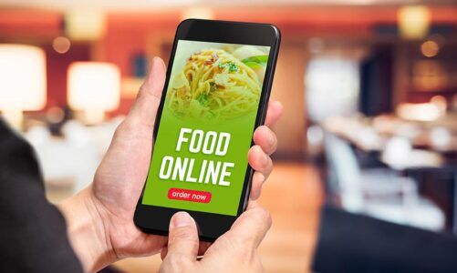 The Best Food Apps for Any Food Service