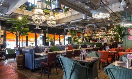 The Best Restaurants in Exeter