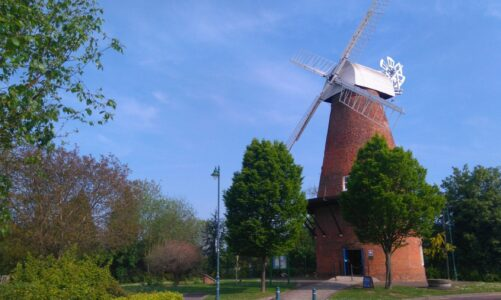 Things to do in Rayleigh, UK