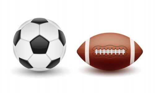 What Is the Difference Between Soccer and Football
