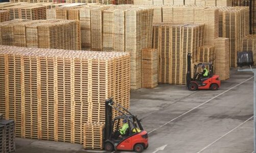 Check whether a pallet is right for an Operation or not