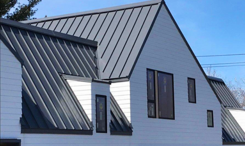 Metal Roofing : Ultimate Buying Guide