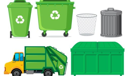 Benefits of Managing Waste in Commercial Buildings