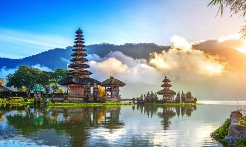 Discover More in South East Asia
