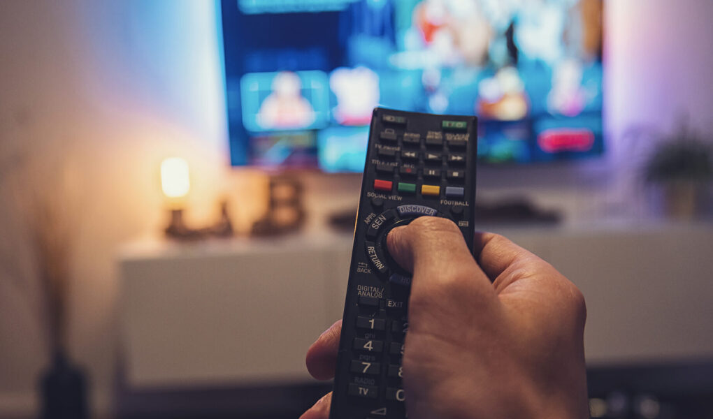 What Is IPTV Advantages Of IPTV And Classification Of IPTV
