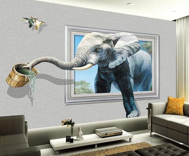 5 Benefits & Uses of Wall Murals