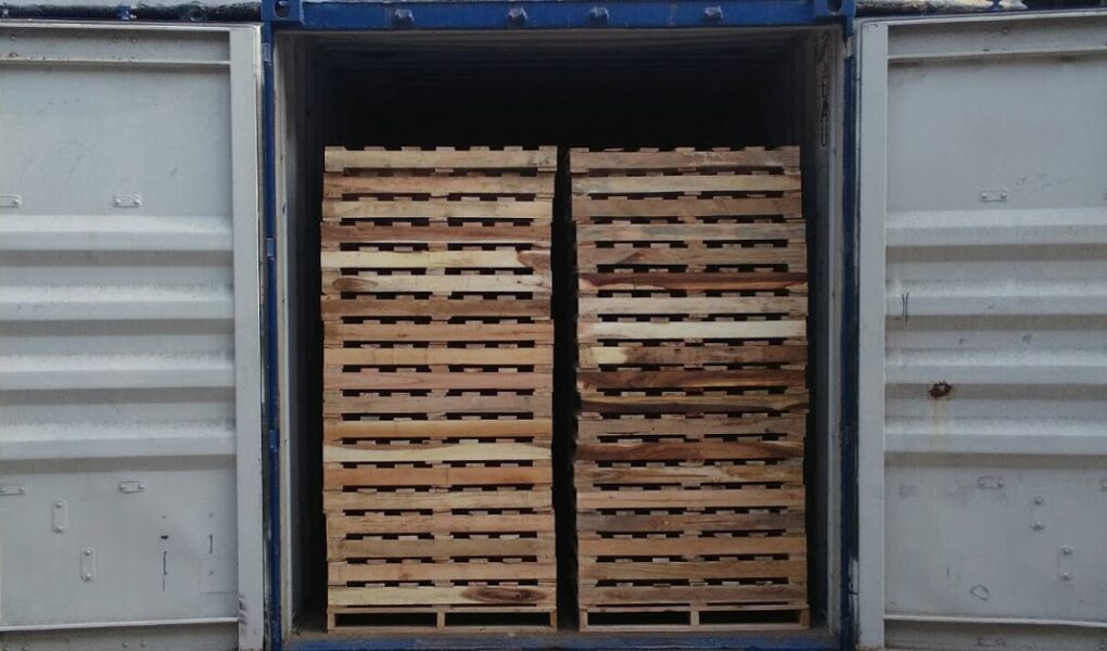 Everything You Need to Know About Heat Treated Pallets