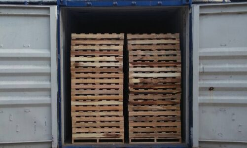 The Importance of Heat Treated Wood Pallets and Crates