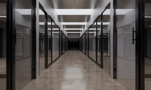 GLASS PARTITIONS FOR YOUR COMMERCIAL SPACE