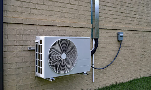 Six Common Types of HVAC Systems to Consider