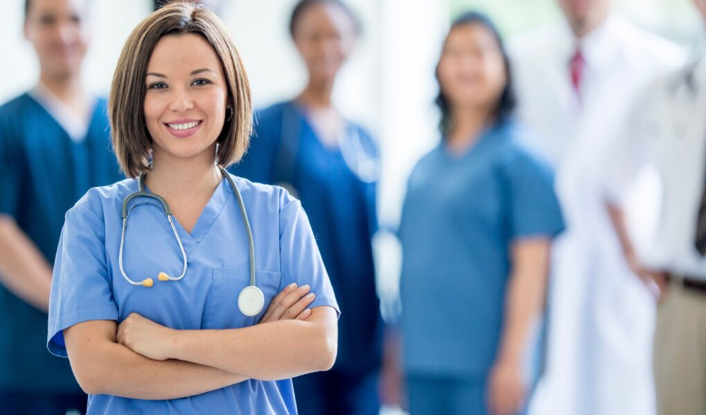 The best (and worst) states for nurses