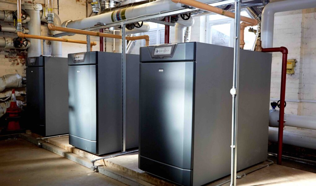 Types Of Commercial Heating Systems