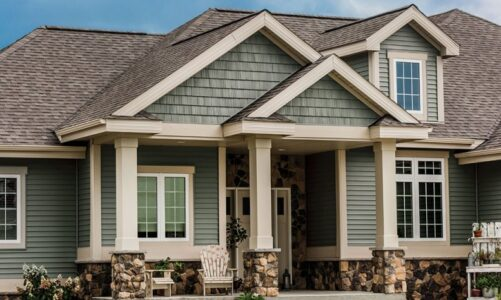 Vinyl Siding: Selection, Cost, and Installation Tips