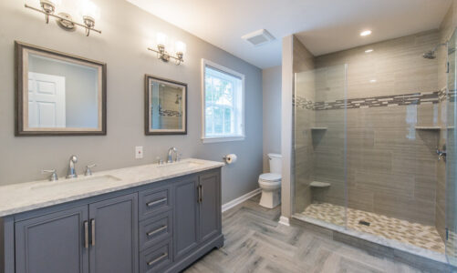 10 Bathroom Remodel Tips