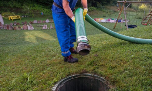 All You Need to Know about Septic System