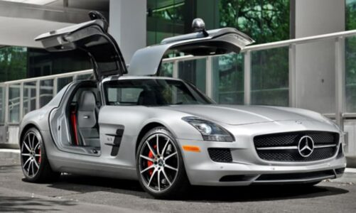 Reasons You Should Rent Your Dream Car Before You Buy It