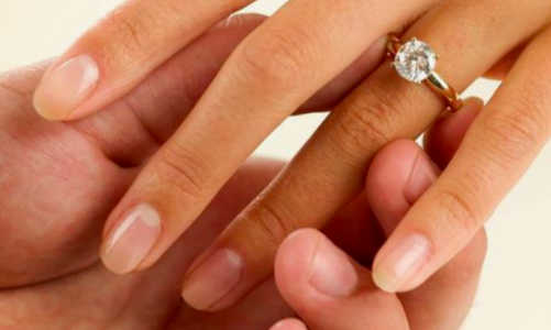 THE UNLITMATE GUIDE FOR SELECTING AN ENGAGEMENT RING