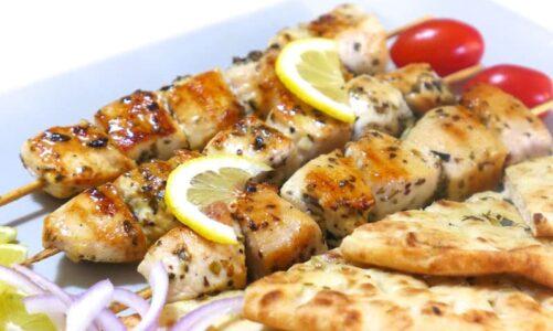 ULTIMATE GREEK FOOD GUIDE
