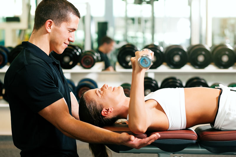 ONLINE PERSONAL TRAINING AND IS IT WORTH IT