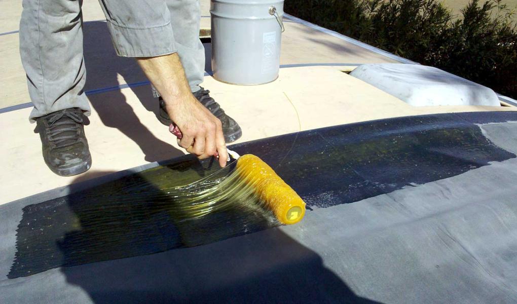 Roof and Bathroom Waterproofing Tips