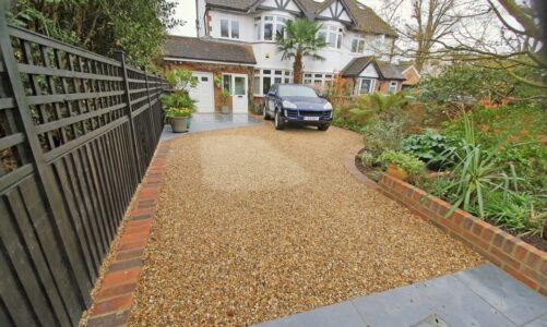 Tips for Laying a Gravel Driveway
